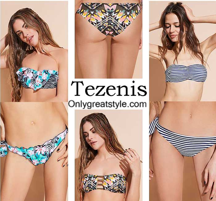 Beach Accessories Tezenis Summer 2017