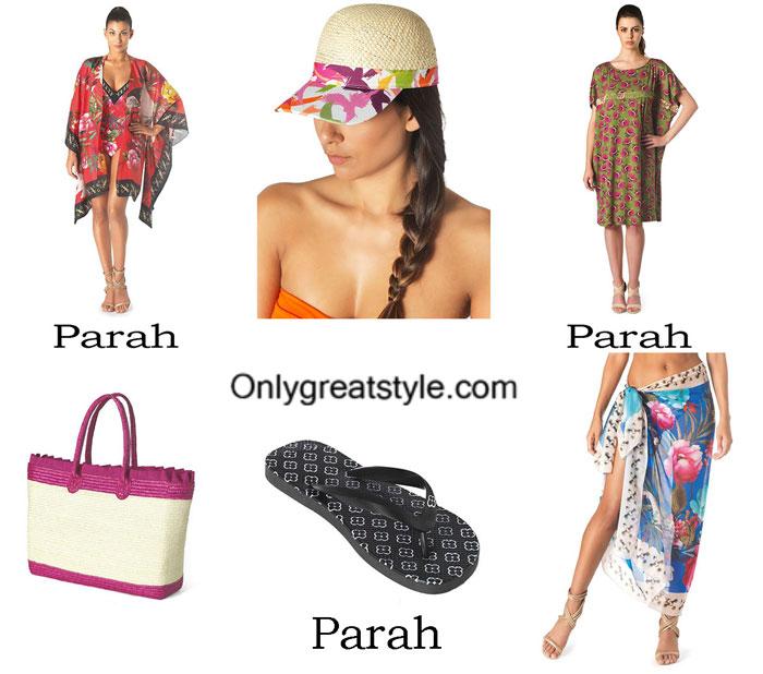 Beachwear Parah Summer 2017