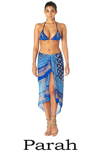 Beachwear Parah Summer Swimsuits Bikini Look 10