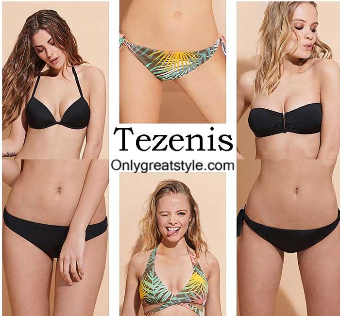 Beachwear Tezenis Summer 2017
