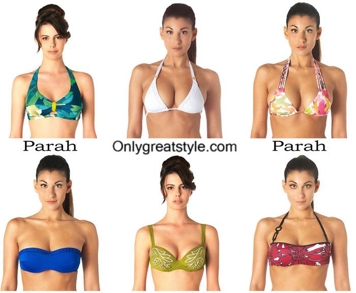 Bikini Parah Collection Summer 2017