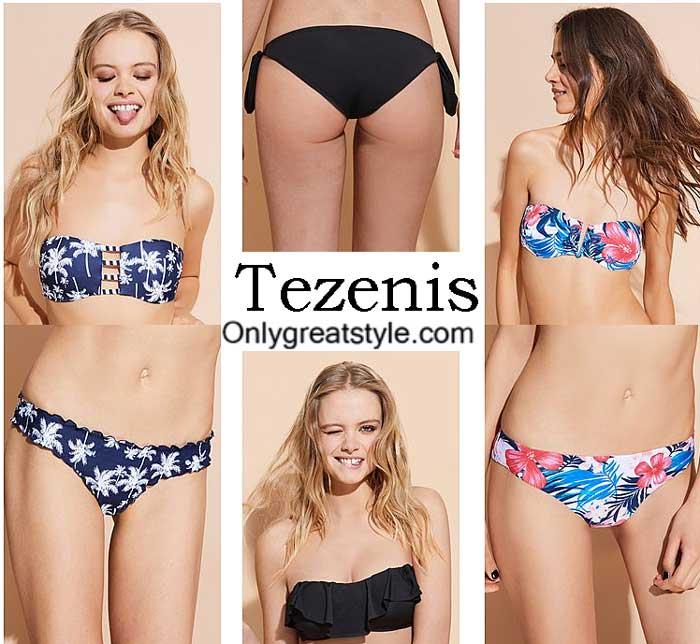 Bikini Tezenis Collection Summer 2017