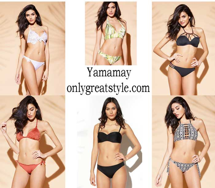 Bikini Yamamay Collection Summer 2017