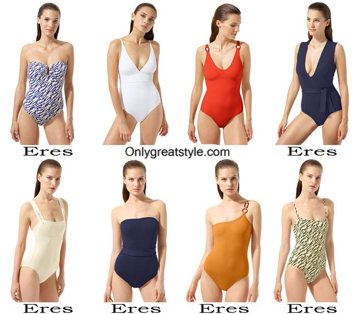 c0ad1fe7fa Swimwear Eres summer 2017 swimsuits bikini