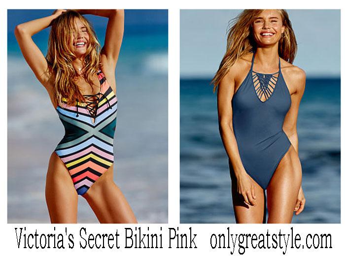 Swimsuits Victoria's Secret Summer 2017