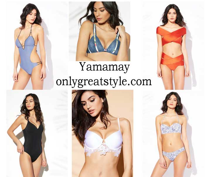 Swimsuits Yamamay Summer 2017