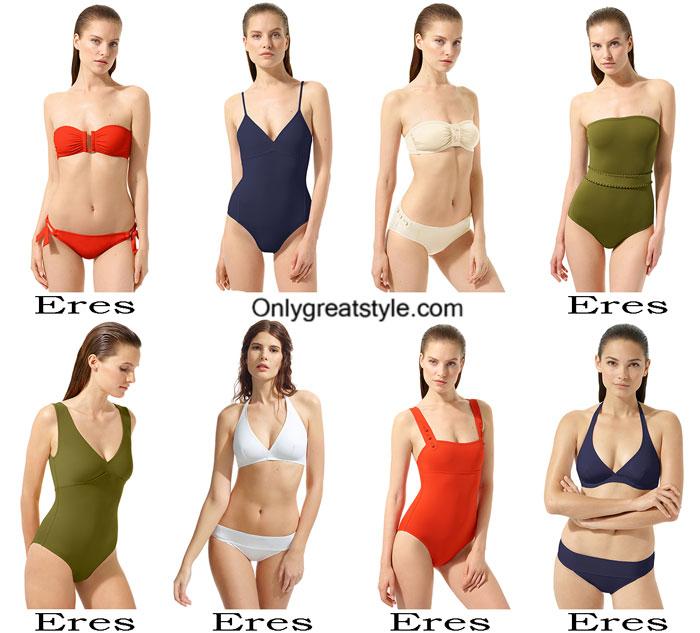 Swimwear Eres Summer 2017