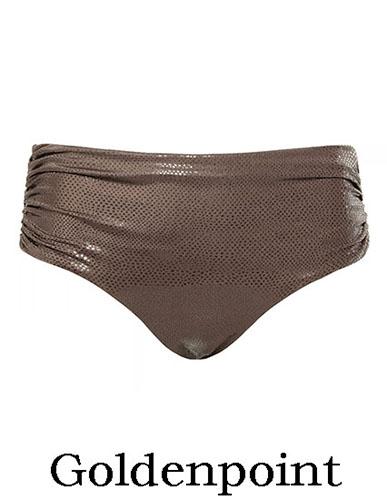 Swimwear Goldenpoint Summer Swimsuits Bikini Look 2