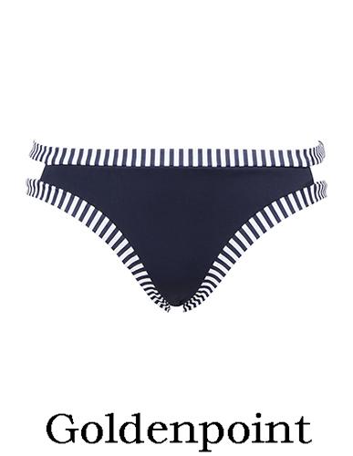 Swimwear Goldenpoint Summer Swimsuits Bikini Look 6