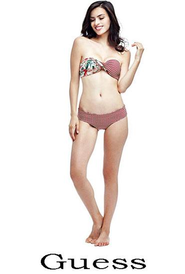Swimwear Guess Summer Swimsuits Bikini Look 2
