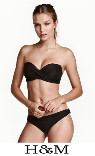 Swimwear HM Summer Swimsuits Bikini Look 11
