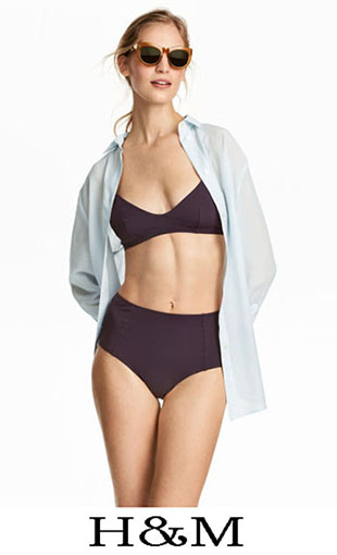 Swimwear HM Summer Swimsuits Bikini Look 12