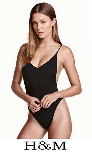 Swimwear HM Summer Swimsuits Bikini Look 15