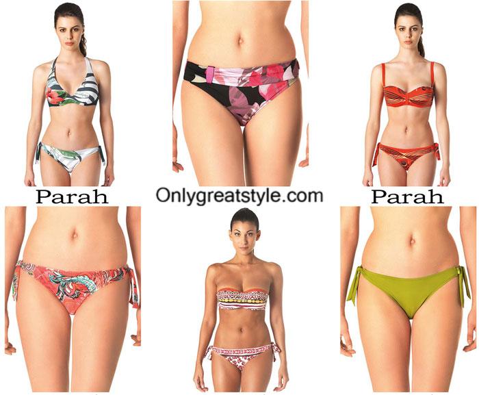 Swimwear Parah Summer 2017