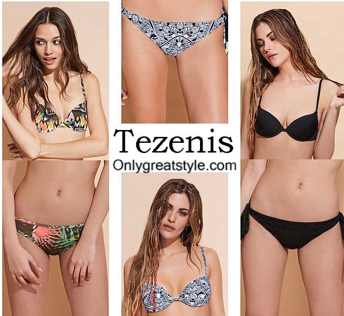 Swimwear Tezenis Summer 2017