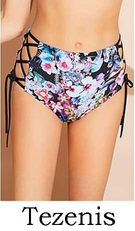 Swimwear Tezenis Summer Swimsuits Bikini Look 12