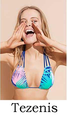 Swimwear Tezenis Summer Swimsuits Bikini Look 15