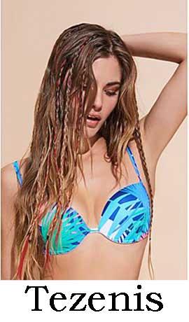 Swimwear Tezenis summer 2017 swimsuits bikini