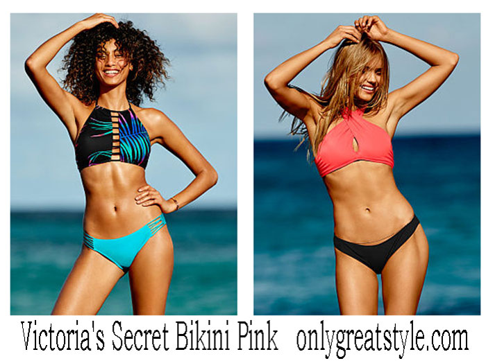 Swimwear Victoria's Secret Summer 2017