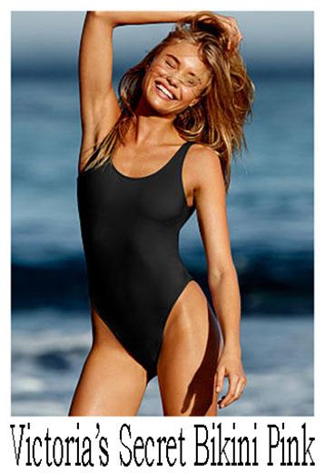 4291fb48f2fd8 Swimwear Victoria's Secret Summer Bikini Pink Look 1