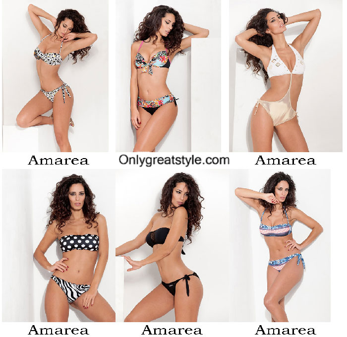 Beachwear Amarea Summer 2017