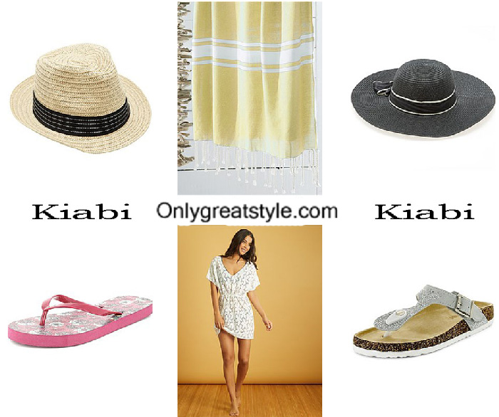 Beachwear Kiabi Summer 2017
