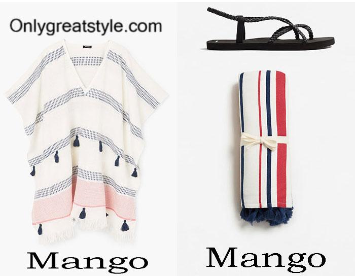Beachwear Mango Summer 2017