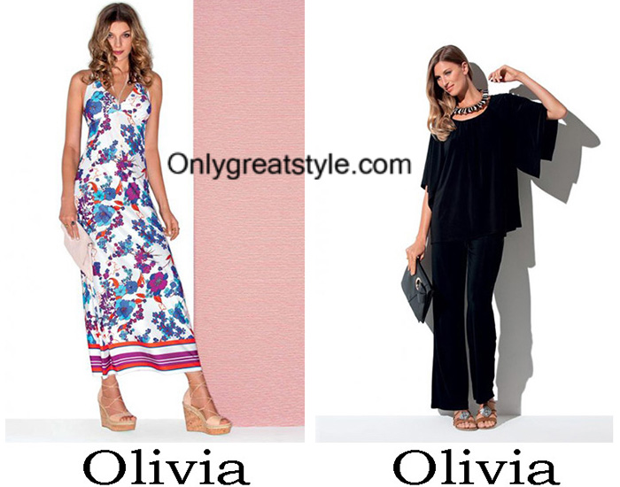 Beachwear Olivia Summer 2017