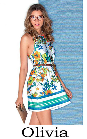 Beachwear Olivia Summer Catalog Olivia 3