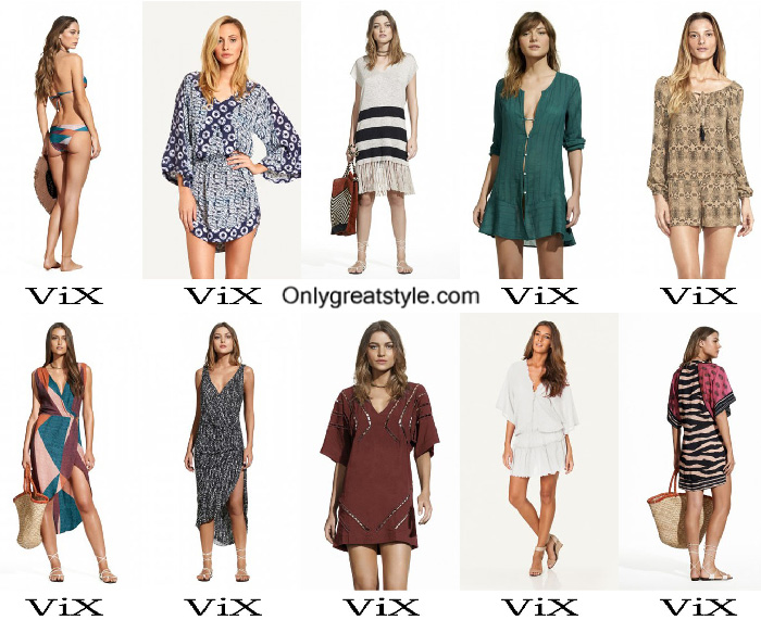 Beachwear ViX Summer 2017