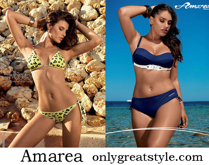Bikini Amarea Collection Summer 2017