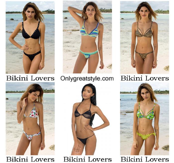Bikinis Bikini Lovers Summer 2017