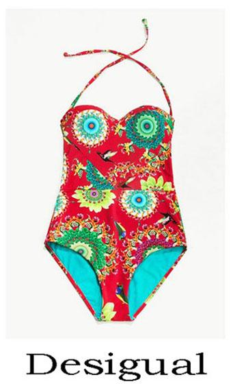 Bikinis Desigual Summer Catalog Swimwear Desigual 10