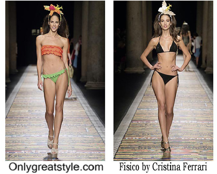 Bikinis Fisico Summer 2017