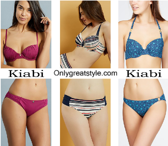 Bikinis Kiabi Summer 2017