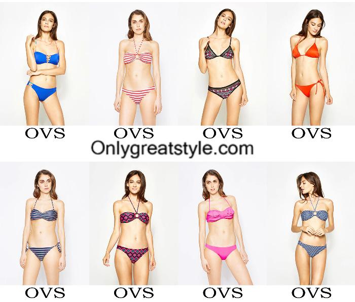Bikinis OVS Summer 2017