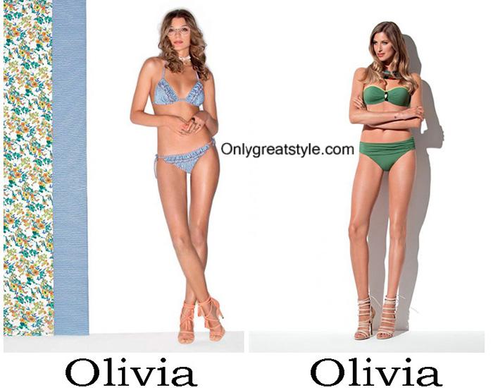 Bikinis Olivia Summer 2017