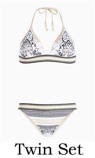 Bikinis Twin Set Summer Catalog Twin Set Beachwear 1