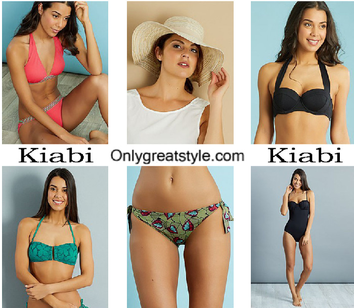 Catalog Kiabi Summer 2017