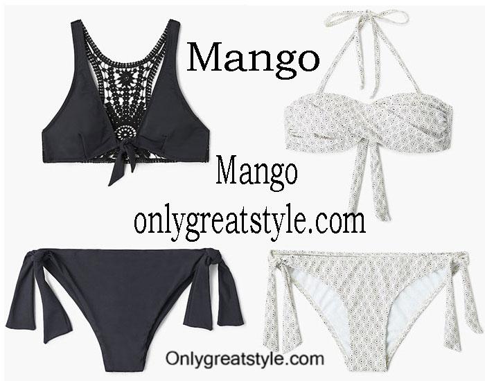 Catalog Mango Summer 2017