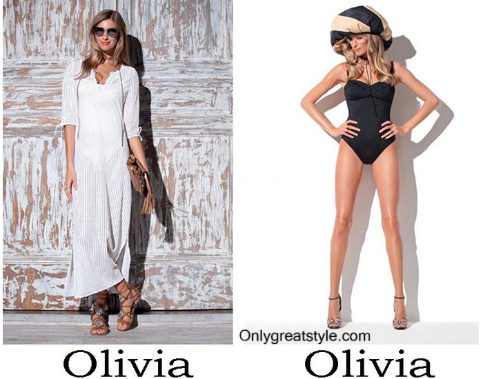 Catalog Olivia Summer 2017