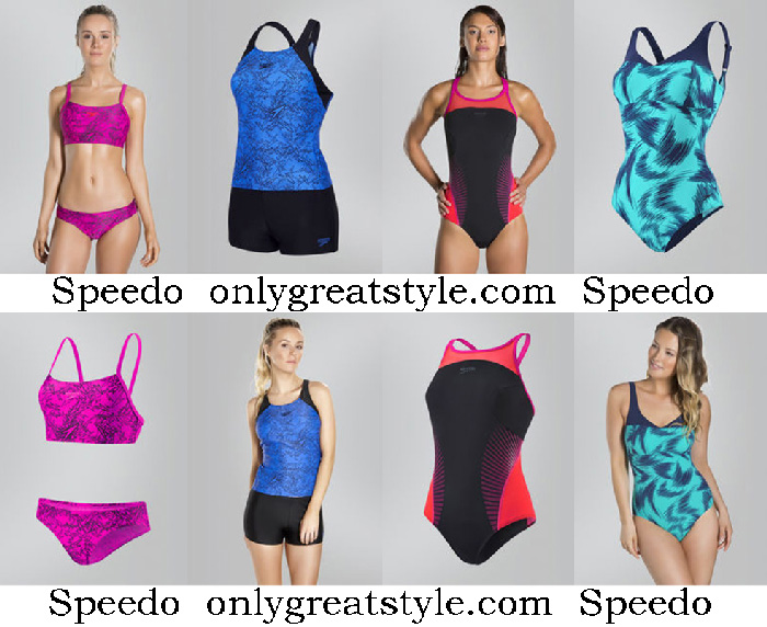 Catalog Speedo Summer 2017