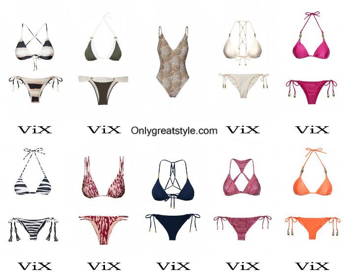 Catalog ViX Summer 2017