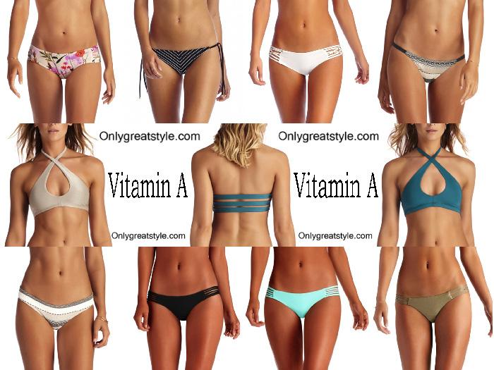 Catalog Vitamin A Summer 2017