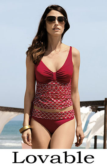 New Arrivals Lovable Summer Swimwear Lovable 3