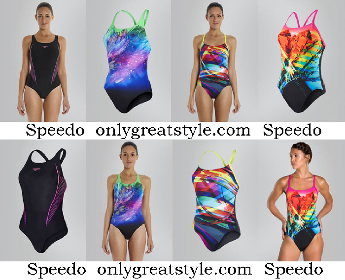 Swimming Speedo Summer 2017