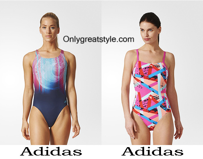 Swimsuits Adidas Summer 2017