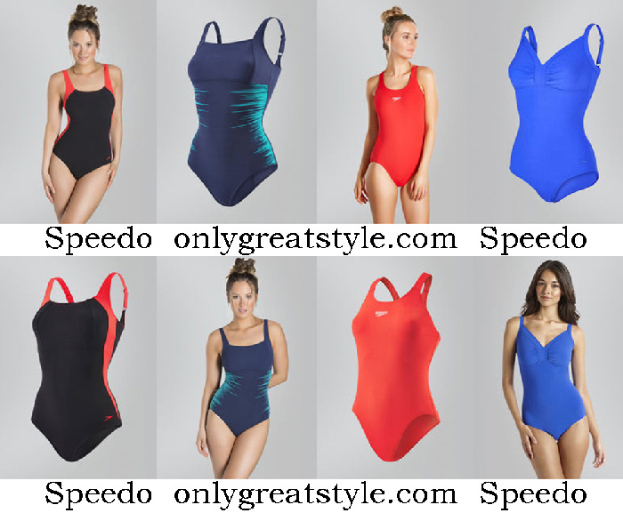 Swimsuits Speedo Summer 2017