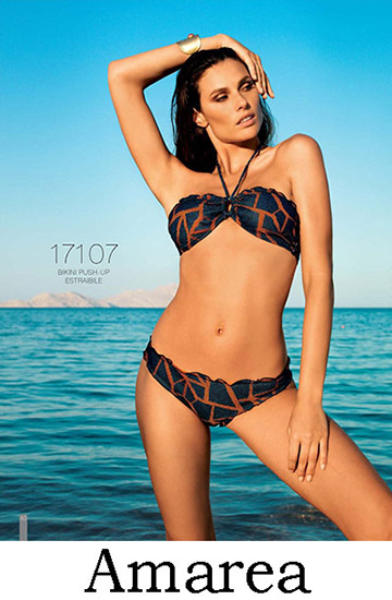 Swimwear Amarea Summer Swimsuits Bikini Look 12
