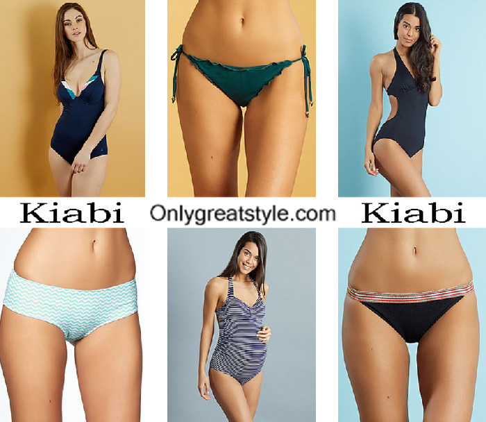 Swimwear Kiabi Summer 2017